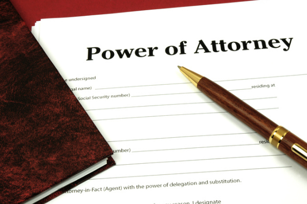 power-of-attorney-los-angeles
