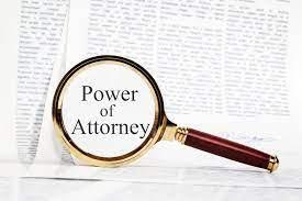 power of attorney-orange-county