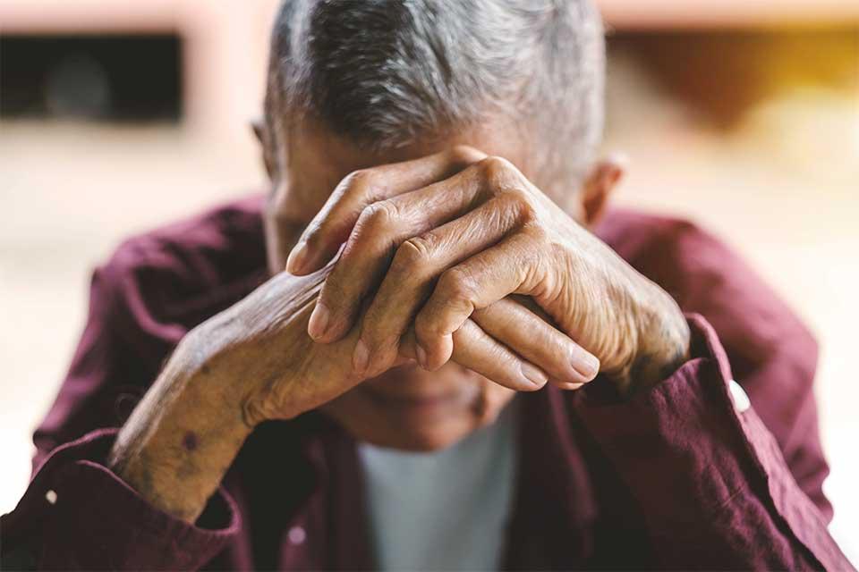 Contra Costa Elder Abuse