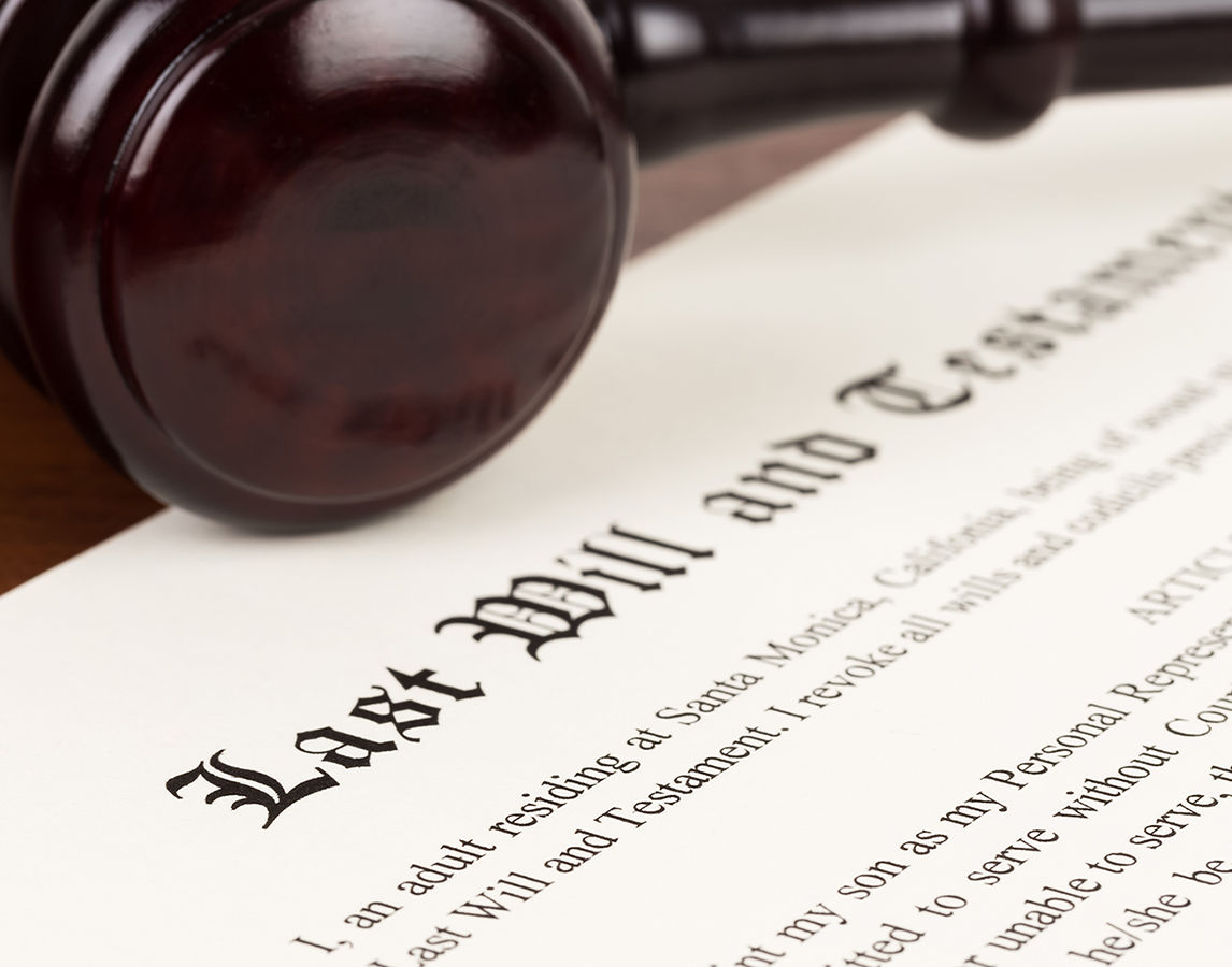 Contra Costa California Wills and Trust Lawyers