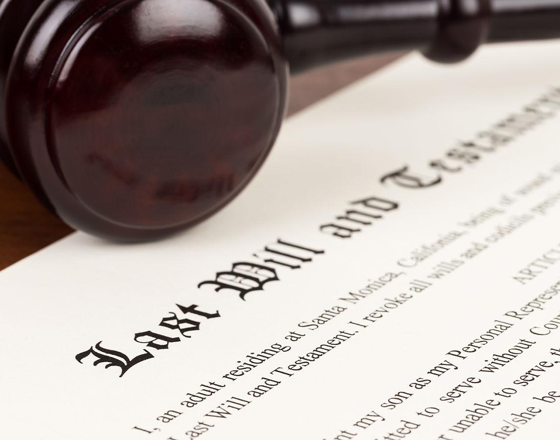 San Bernardino California Wills and Trust Lawyers
