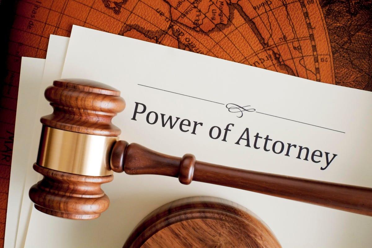 San Bernardino Power of Attorney Lawyers