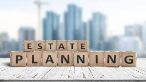 San Bernardino estate planning